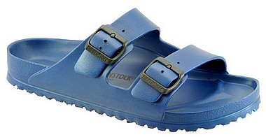 Birkenstock Arizona EVA navy blue