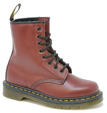 Dr.Martens 1460 8 EYE Z Welt cherry red