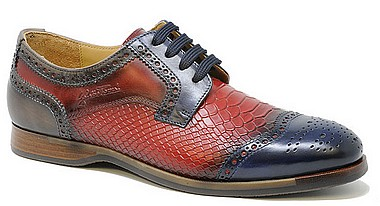 Galizio Torresi 316680F blue red