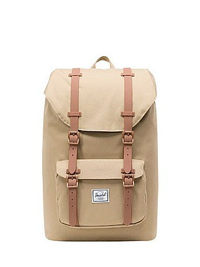 Herschel Retreat Mid kelp saddle