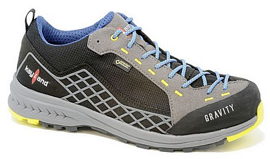 Kayland Gravity GTX black blue