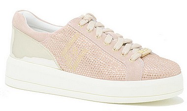 Liu Jo Kim 07 Lace UP peach
