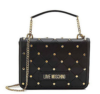 Love Moschino JC4094PP1A Borsa black