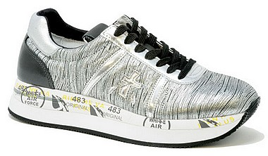 Premiata Conny metal var 2972