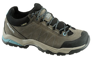 Scarpa® Moraine Plus GTX charcoal air