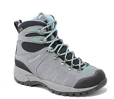 Scarpa® R Evolution GTX WMN smoke jade