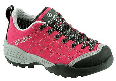 Scarpa® Zen Kid Waterproof pink