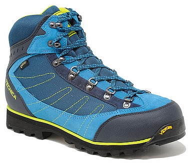 Tecnica Makalu IV GTX blue night