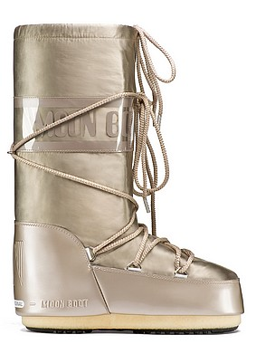 Tecnica Moon Boot Glance platin