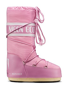 Tecnica Moon Boot pink