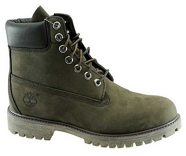 Timberland Classic Boot 6 Men dark brown