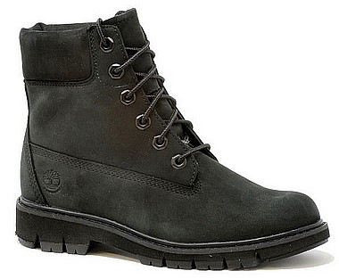 Timberland Lucia Way 6in black