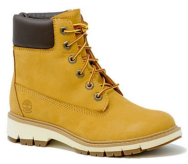 Timberland Lucia Way 6in wheat