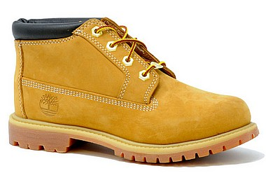 Timberland Nellie DBLE wheat gelb