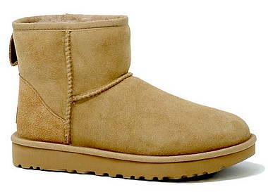 UGG® Classic Mini II Woman chestnut