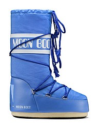 Tecnica Moon Boot light blue