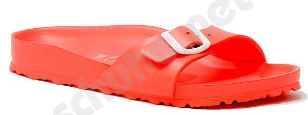 656b4b5a6c42 Birkenstock Madrid EVA Soft Coral - Orange - 39