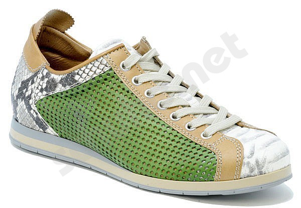 Clocharme 2123 Cuoio Verde 39