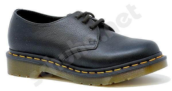 doc martens 1461 black