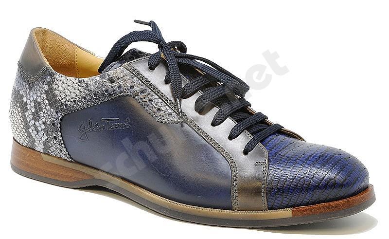 super popular dc24e 161e5 Galizio Torresi 341464S Blue Smoke - Grey