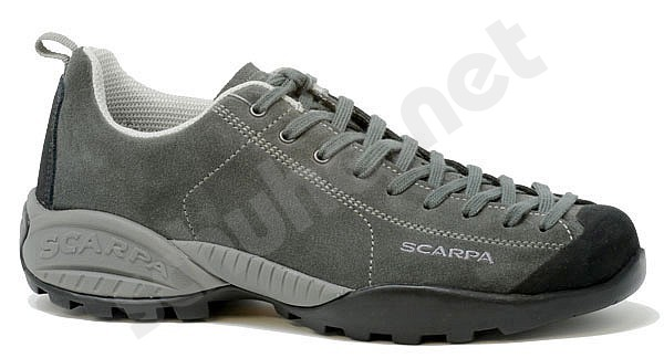 sale online sold worldwide buying now Scarpa® Mojito GTX Goretex Shark Grey - Anthracite