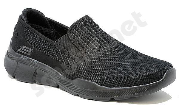 Skechers 52937 Sumnin Black